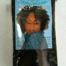 Afro Puffy Twist