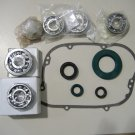 Vintage gearbox set 1955-1969