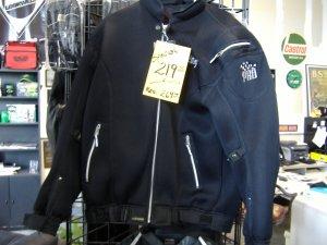 Lookwell AeroDynamic Jacket