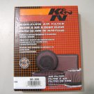 K&N air filters
