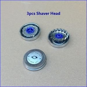 3X Replacement Shaver Head HQ5 fit Philips Series :5811XL 5801XL 580 5822XL