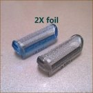 2X Shaver Foil Screen for BRAUN  Z20 Z30 Z40 Z50 Z60 CruZer 1/2/3/4 Series Razor