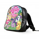 #05 My Little Pony Kids Multi-Pocket School Bag Backpack