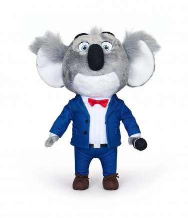 "Sing Movie Plush - Buster (11.5"")"