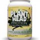 PLANT HEAD Protein Supplement Powder