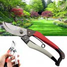 Good Quality Manganese Carbon Steel Garden Scissors Pruning Shears Secateurs Tools