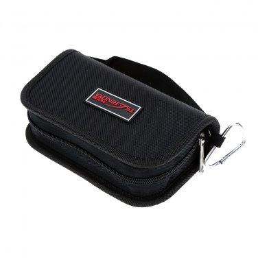 Water-resistant Paillette Bag Spoon Bag Lure Bag Fishing Tackle Bag Large Capacity Tool Float