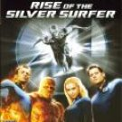 Fantastic Four Rise of the Silver Surfer Playstation 2