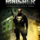 Punisher War Zone DVD