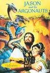 Jason and the Argonauts (DVD, 2006)