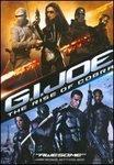 G.I. Joe: The Rise of Cobra (DVD, 2009)