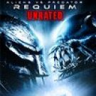Aliens Vs. Predator  Requiem (DVD, 2008, Widescreen; Unrated)