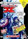 Ultimate X-Men - Volume 5 (DVD, 2004)