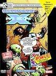 Ultimate X-Men - Volume 4 (DVD, 2004)