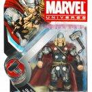 THOR Marvel Universe 3 3/4 #012