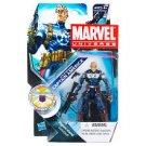 STEVE ROGERS (Captain America) Marvel Universe 3 3/4 #21