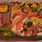 1950's JAYMAR Walt Disney MICKEY'S BIRTHDAY Picture Puzzle