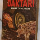 DAKTARI 1968 BIG LITTLE BOOK  WHITMAN PUBLISHING