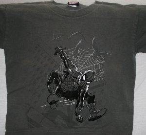 SPIDER-MAN Mad Engine Medium T SHIRT