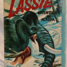 LASSIE 1967 BIG LITTLE BOOK Whitman Publishing
