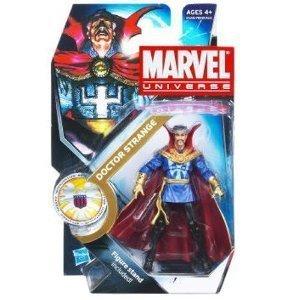 DR  STRANGE Marvel Universe 3 3/4 #12