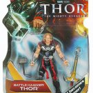 BATTLE HAMMER THOR the Mighty Avenger 3 3/4 MOVIE Figure
