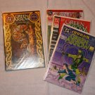 GREEN ARROW Annual FULL SET 1-4 1988-1991 VF+ Bagged & Boarded!