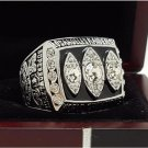 1983 Losangeles Raiders NFL Super bowl Championship Ring 11S Alloy Solid in stock