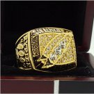 1991 Washington Redskins NFL Super bowl Championship Ring 11S Alloy in stock