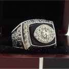 1976 Oakland Raiders NFL Super bowl Championship Ring 11S Alloy Solid in stock