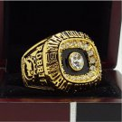 1972 Miami Dolphins NFL Super bowl Championship Ring 11S Alloy Solid in stock