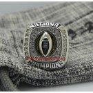 2015 Alabama Crimson Tide CFP FOOTBALL National Championship Ring 7-15 Size Engraved Inside