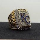 2015 Kansas City Royals MLB World Seires Championship Ring 11S solid in stock