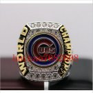 2016 Chicago Cubs World Seires Championship Ring 7-15 Size +BOX