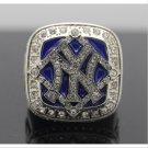 2009 New York Yankees MLB Baseball High quality copper ring...7-15S