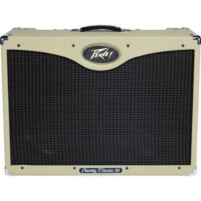 Peavey Classic 50/212 Tube Combo Amp Tweed  www.tmscad.ecrater.com