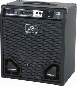 Peavey Max 112 Bass Combo Amp