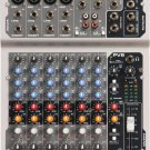 Peavey PV8 Mixing Board
