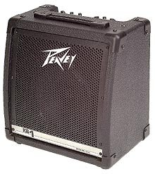 Peavey KB1 Keyboared/Acoustic Amp  www.tmscad.ecrater.com
