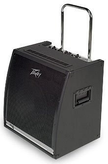 Peavey KB4 Keyboard/Acoustic Amp   www.tmscad.ecrater.com