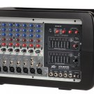 Peavey XR8300  Amp/Mixer Combo  FREE SHIPPING  www.tmscad.ecrater.com