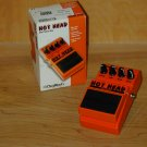 Digitech Hot Head Distortion EFX Pedal  www.tmscad.ecrater.com