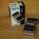 Digitech Grunge Distortion EFX Pedal  www.tmscad.ecrater.com