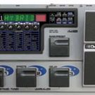 Digitech GNX1 Guitar Modeling Processor w. Power Supply  www.tmscad.ecrater.com