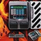 Digitech RP250 Guitar Model Processor w/ EXP Pedal, USB & Power Supply  www.tmscad.ecrater.com