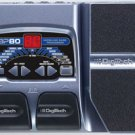 Digitech BP80 Bass Modeling Porcessor w/ EXP Pedal & Power Supply  www.tmscad.ecrater.com