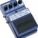 Digitech Bass Chorus Multi Voice Chorus w/ Up Tp 16 Voices  www.tmscad.ecrater.com