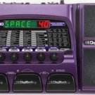 Digitech Vx400 Vocal EFX Processor w/ USB, Recording Software & Power Supply