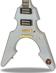 Jay Turser JT-Warlord 6 String Electric Guitar FREE SHIPPING  www.tmscad.ecrater.com