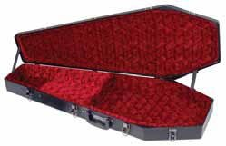 Coffin Case ATC Series Electric Guitar Case Universla Fit  www.tmscad.ecrater.com